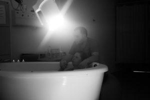 Earthside Birth Photography - Bethany's Birth