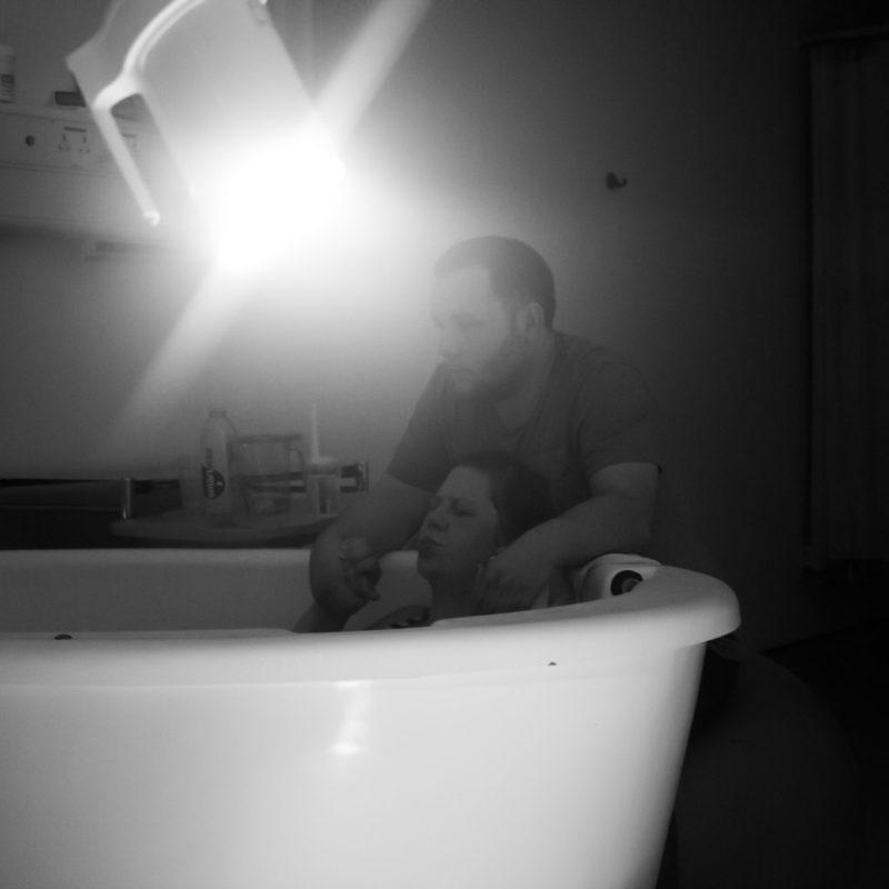 Bethany's Birth. A Positive Birth Story.