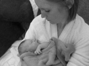 Earthside Birth Photography - Daisy Baby Foundation - Sarah Lewis