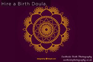 Earthside Birth Photography - Positive Birth Tips