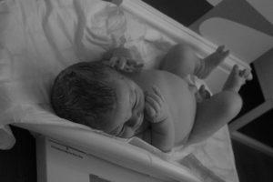 Earthside Photography - Karla's Birth