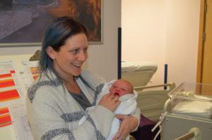 Vikki Young - Birth Doula - Earthside Birth Photography