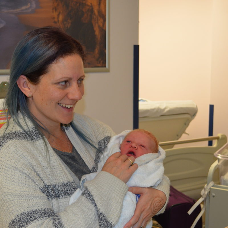 Birth Doula, Vikki Young, Tells us about Supporting Mamas.