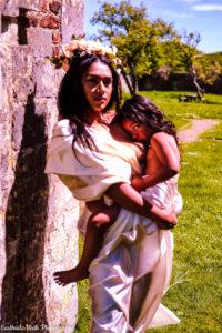 Earthside Birth Photography- Breastfeed